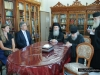 تقديس مدرسة صهيون بمناسبة افتتاح السنة الدراسية الجديدة