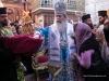 بطريركية الروم الارثوذكسية تحتفل بعيد الظهور الالهي - الغطاس في كنيسة القيامة المقدسة