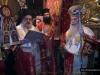 الاحتفال بعيد الميلاد المجيد في بيت لحم