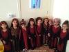 حضانة بطريركية جديدة في مدينة الفحيص الاردنية