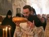 بطريركية الروم الارثوذكسية تحتفل بعيد رؤساء الملائكة