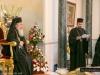 الاحتفال بالذكرى التاسعة لجلوس غبطة بطريرك المدينة المقدسة كيريوس كيريوس ثيوفيلوس الثالث على العرش البطريركي