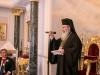 ذوكصولوجي في كنيسة القيامة المقدسة بمناسبة عيد الاويخي اليوناني