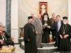بطريركية الروم الارثوذكسية تحتفل بعيد القديس يعقوب اخو الرب