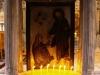 بطريركية الروم الارثوذكسية تحيي ذكرى وفاة بطاركة اورشليم