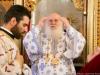 الاحتفال بعيد القديس المعظم في الشهداء ديميتريوس المفيض الطيب في بطريركية الروم الارثوذكسية
