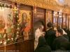 الاحتفال بعيد القديس المعظم في الشهداء ديميتريوس المفيض الطيب في مدرسة القديس ديميتريوس في البلدة القديمة