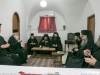 الاحتفال بعيد القديسه كاتيرينا في بطريركية الروم الاورثوذكسية
