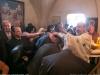 افتتاح كنيسة القديس جوارجيوس في بلدة نصف جبيل