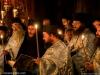 الاحتفال بعيد القديس سابا