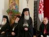 اخوية القبر المقدس يهنئون الكنائس الاخرى بمناسبة عيد الميلاد المجيد