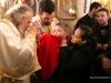 بطريركية الروم الارثوذكسية تحتفل بعيد القديس البار ايفثيميوس الكبير