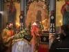 بطريركية الروم الارثوذكسية تحتفل بتذكار ابينا البار جراسيموس الذي كان في الاردن