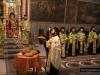 بطريركية الروم الارثوذكسية تحتفل بعيد السجود لعود الصليب الكريم المحيي