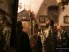 كنيسة الروم الارثوذكسية تحتفل بخميس الاسرار