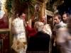 بطريركية الروم الارثوذكسية تحتفل بعيد جميع القديسيين