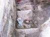 تعدي على كنيسة العنصرة الموجودة في جبل صهيون