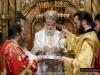 كنيسة الروم الارثوذكسية تحتفل بعيد العنصرة
