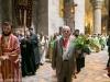 بطريركية الروم الارثوذكسية تحتفل بعيد رفع الصليب المكرم