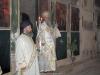 الاحتفال بعيد رفع الصليب المقدس بدير الصليب المكرم