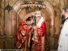 رسامة الشماس مارتيريوس كاهنا في اخوية القبر المقدس