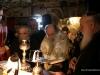 غبطة البطريرك يزور طائفة ابو سنان الروم الارثوذكسية