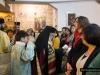 غبطة بطريرك المدينة المقدسة في رام الله
