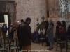 غبطة البطريرك يتراس القداس الالهي في مدينة طولكرم في السامرة