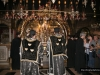 خدمة انزال الجسد عن الصليب في بطريركية الروم الارثوذكسية
