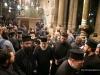مراسم فيض النور المقدس في بطريركية الروم الارثوذكسية