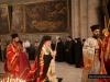 """اقامة المديحِ الذي لا يُجلَسُ فيهِ """"الأكاثيستوس"""" في بطريركية الروم الارثوذكسية"""