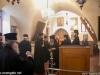 خدمة صلاة الساعات الكبرى بمناسبة عيد الظهور الالهي