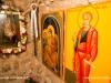 ألاحتفال بعيد تذكار سلاسل القديس بطرس الرسول المقدسة