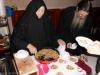 البطريركية تحتفل بعيد القديس موذيستوس
