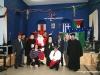 غبطة البطريرك ثيوفيلوس الثالث يوزّع الهدايا على طلاب مدرسة القديس ذيميتريوس