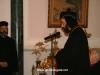 رؤساء كنائس الارض المقدسة تزور البطريركية الارثوذكسية لتقديم التهاني بمناسبة عيد الميلاد المجيد