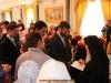 02مجموعة من طلاب جامعة اللاهوت في صربيا تزور البطريركية