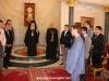 06مجموعة من طلاب جامعة اللاهوت في صربيا تزور البطريركية