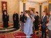 07مجموعة من طلاب جامعة اللاهوت في صربيا تزور البطريركية