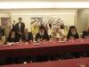 01-1-1غبطة البطريرك يشترك في اللقاء الدولي لوزارة الخارجية اليونانية