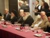 01-1غبطة البطريرك يشترك في اللقاء الدولي لوزارة الخارجية اليونانية