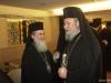 01-4غبطة البطريرك يشترك في اللقاء الدولي لوزارة الخارجية اليونانية
