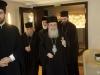 01-9غبطة البطريرك يشترك في اللقاء الدولي لوزارة الخارجية اليونانية