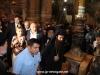04رئيس جمهورية جورجيا يزور البطريركية