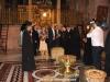 09رئيس جمهورية جورجيا يزور البطريركية
