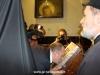 11رئيس جمهورية جورجيا يزور البطريركية