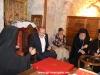 12رئيس جمهورية جورجيا يزور البطريركية