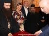 14رئيس جمهورية جورجيا يزور البطريركية