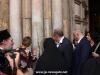 15رئيس جمهورية جورجيا يزور البطريركية