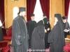 03مجموعة من راهبات القديس غريغوريوس بالاماس تزور البطريركية